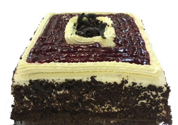 Black Forest Cake – Larger