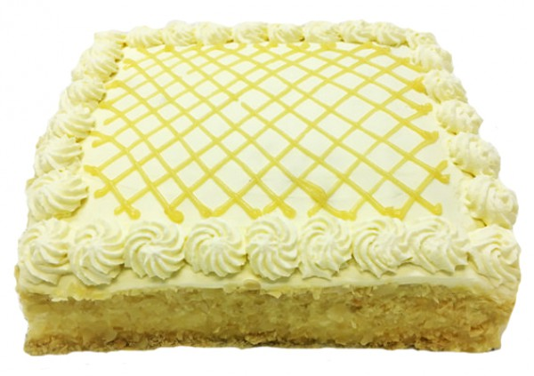 Lemon Indulgence Cake – Larger